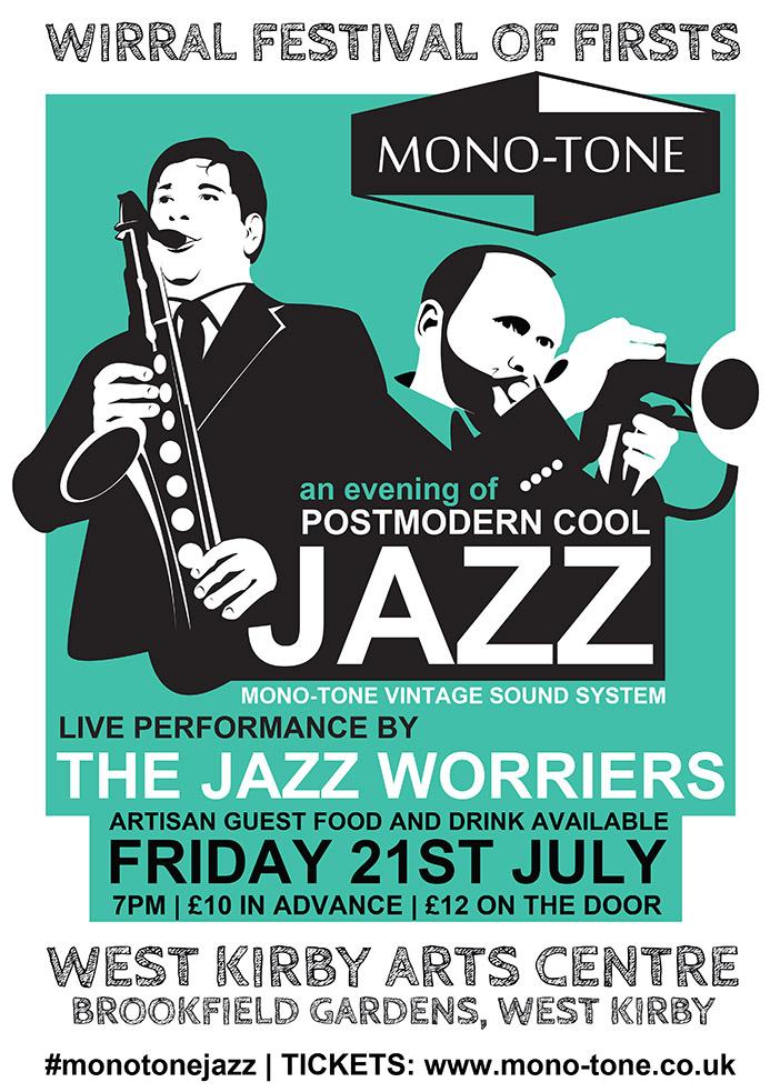 MONOTONE - 21ST JULY- v2